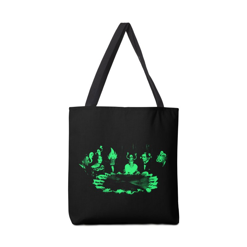 Night Vision Occult Accessories Bag by sachpica's Artist Shop