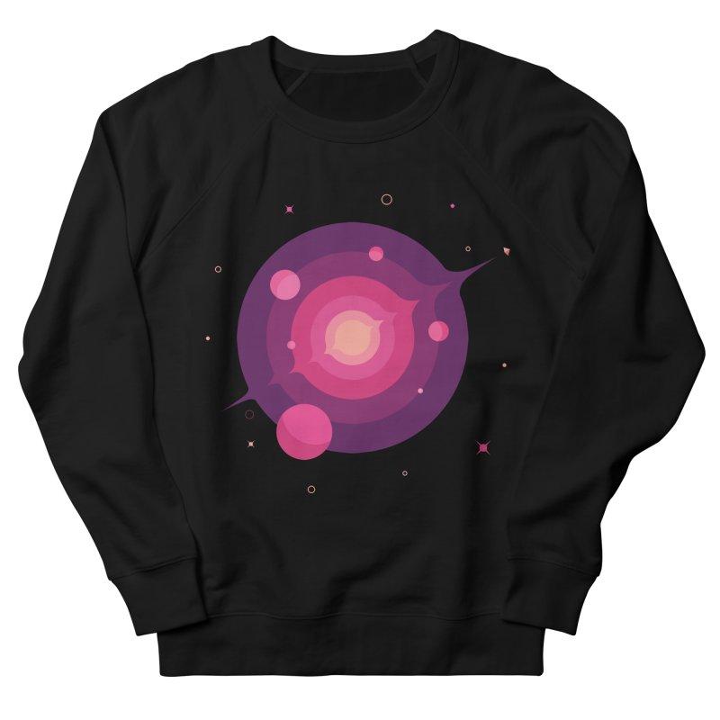 Interstellar Adventure Journey Men's Sweatshirt by sachpica's Artist Shop