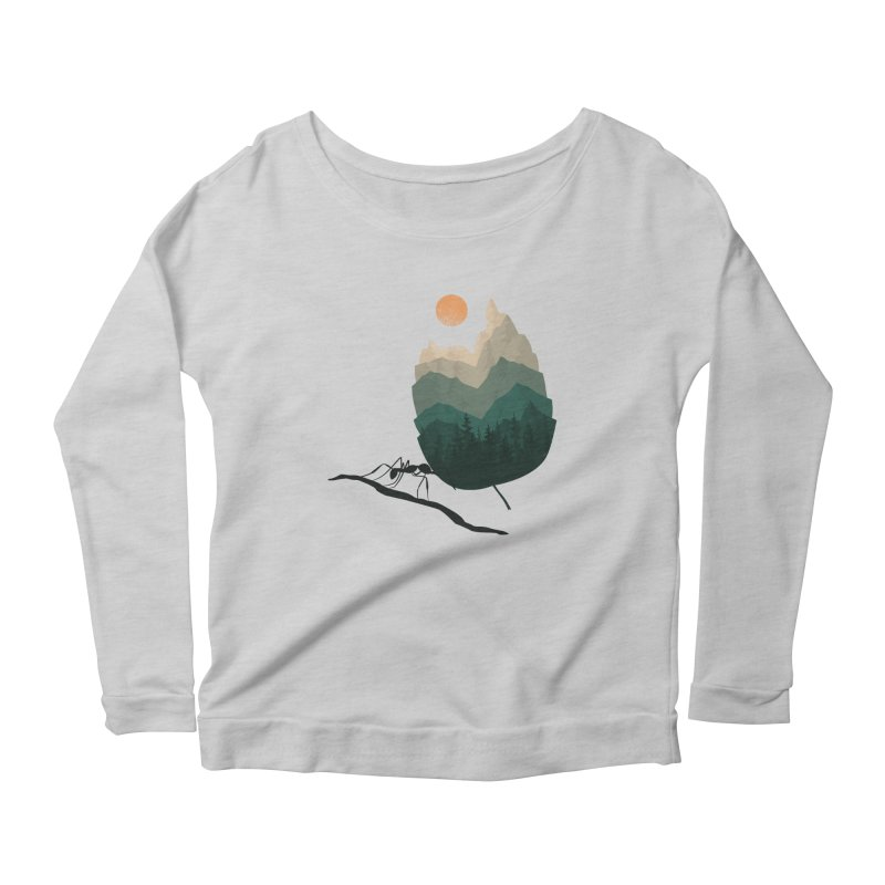 Women's None by sachpica's Artist Shop