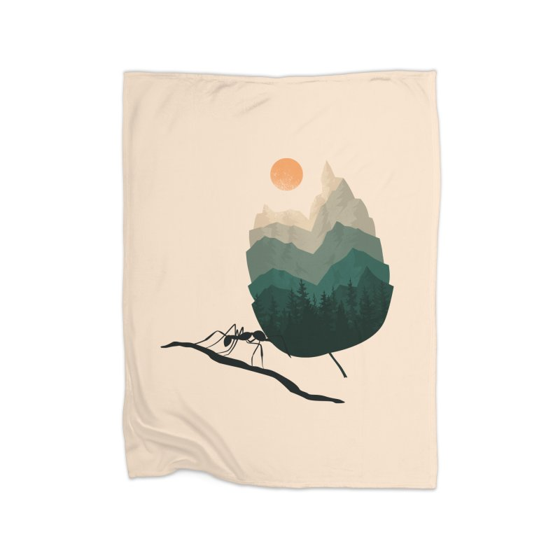 Healthy Diet Home Blanket by sachpica's Artist Shop