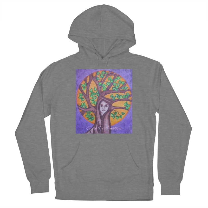 Women's Apparel Women's Pullover Hoody by sacredtreetraditions's Artist Shop