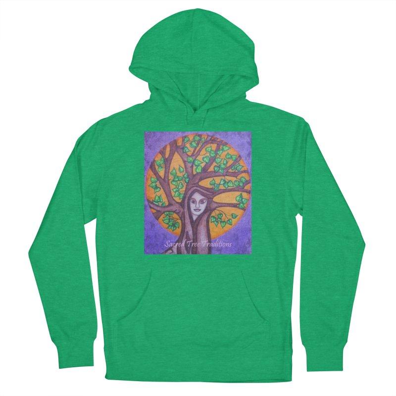 Women's Apparel Women's Pullover Hoody by sacredtreetraditions's Artist Shop
