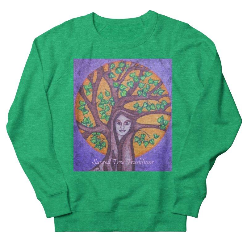 Women's Apparel Women's Sweatshirt by sacredtreetraditions's Artist Shop