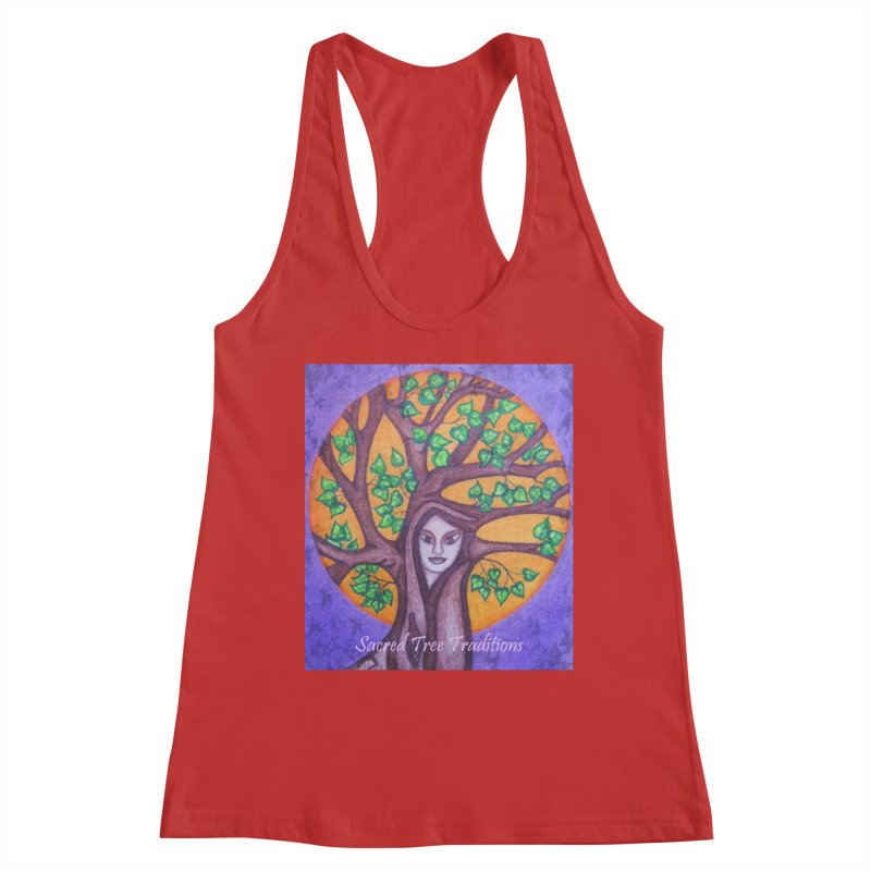 Women's Apparel Women's Tank by sacredtreetraditions's Artist Shop