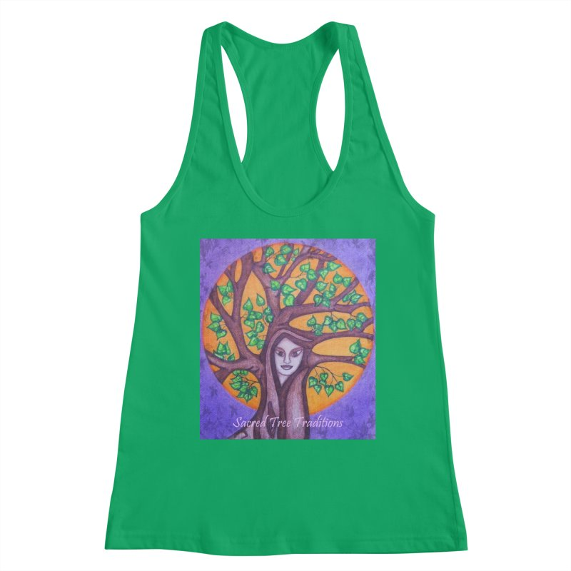 Women's Apparel Women's Tank by sacredtreetraditions's Artist Shop