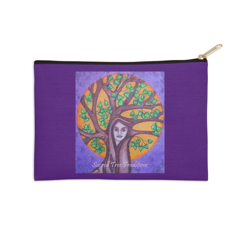 Sacred Tree Traditions Accessories Accessories Zip Pouch by sacredtreetraditions's Artist Shop
