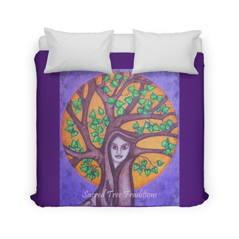 Sacred Tree Traditions Accessories Home Duvet by sacredtreetraditions's Artist Shop