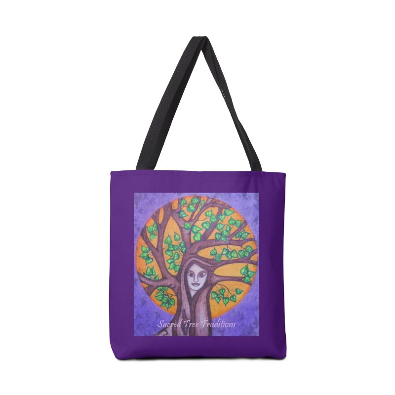 Sacred Tree Traditions Accessories Accessories Bag by sacredtreetraditions's Artist Shop