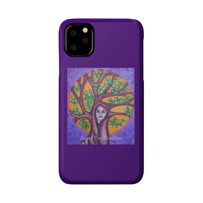 Sacred Tree Traditions Accessories Accessories Phone Case by sacredtreetraditions's Artist Shop