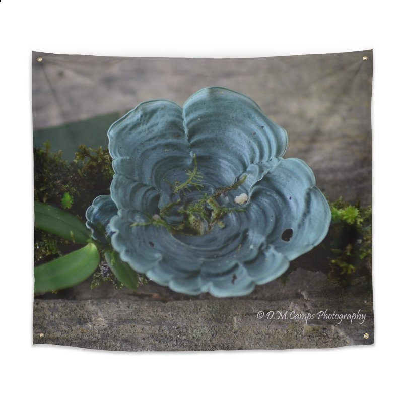 Lichen Home Tapestry by sacredtreetraditions's Artist Shop