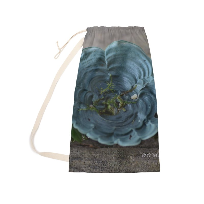 Lichen Accessories Bag by sacredtreetraditions's Artist Shop