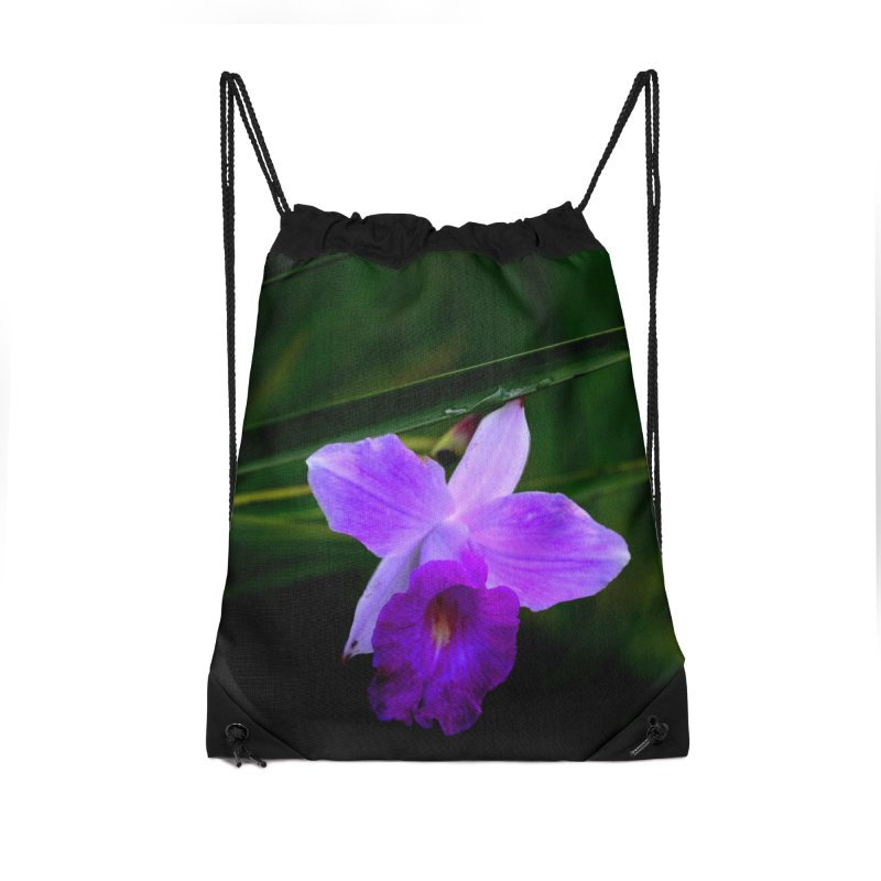 Orchid Accessories Bag by sacredtreetraditions's Artist Shop