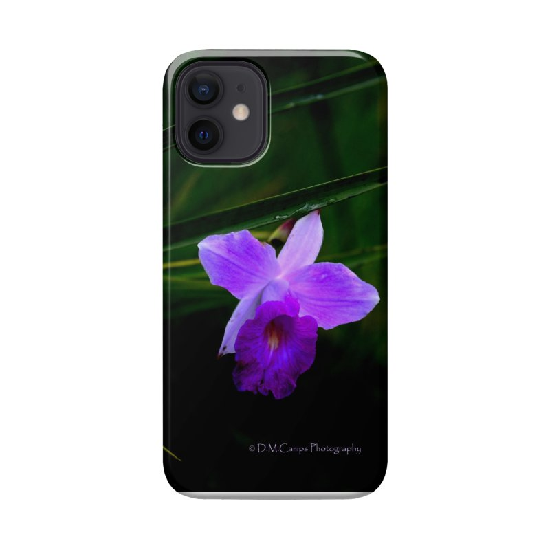 Orchid Accessories Phone Case by sacredtreetraditions's Artist Shop