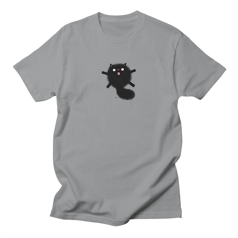 Little Black  Men's T-Shirt by Sadi Tekin's Shop