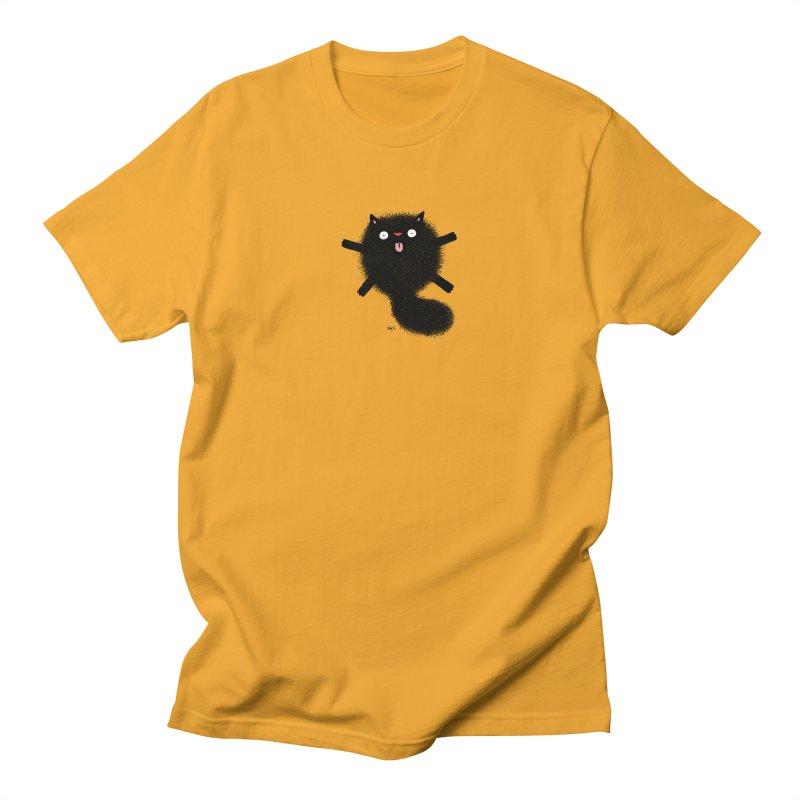 Little Black  Women's Regular Unisex T-Shirt by Sadi Tekin's Shop