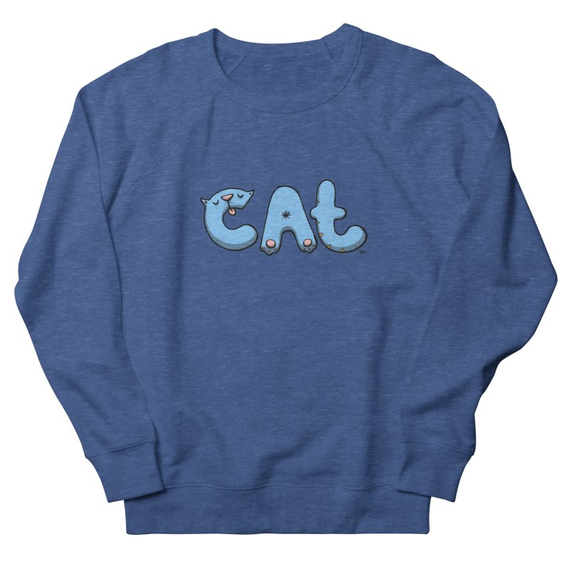 C.A.T. Men's Sweatshirt by Sadi Tekin's Shop