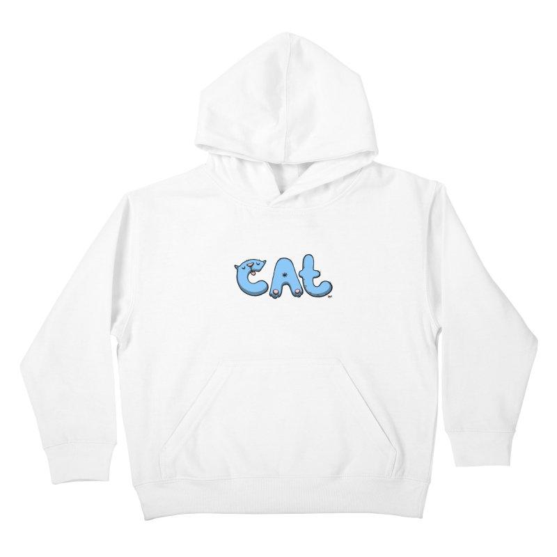 C.A.T. Kids Pullover Hoody by Sadi Tekin's Shop