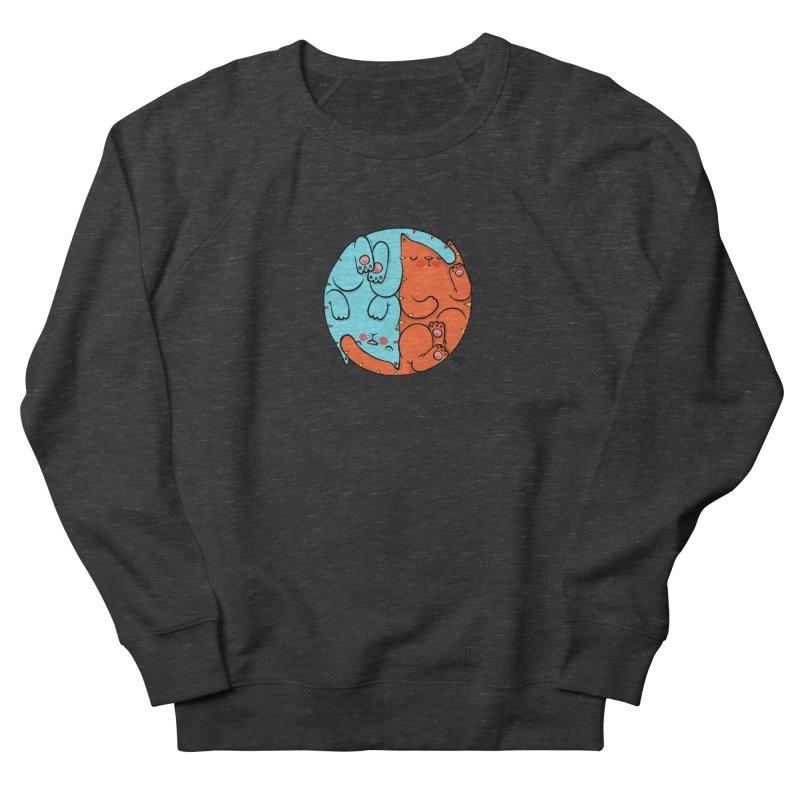 cat'n roll Men's Sweatshirt by Sadi Tekin's Shop