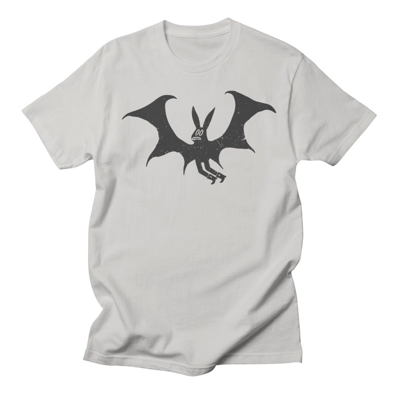 Vampire in Men's T-Shirt Stone by Sad Salesman's Shirts