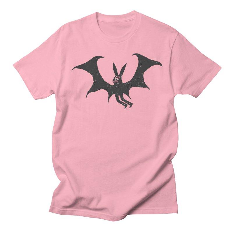 Vampire Women's Regular Unisex T-Shirt by Sad Salesman's Shirts