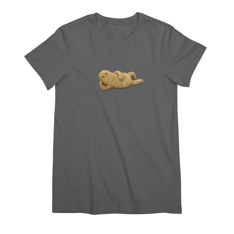 Women's None by Sad Salesman's Shirts