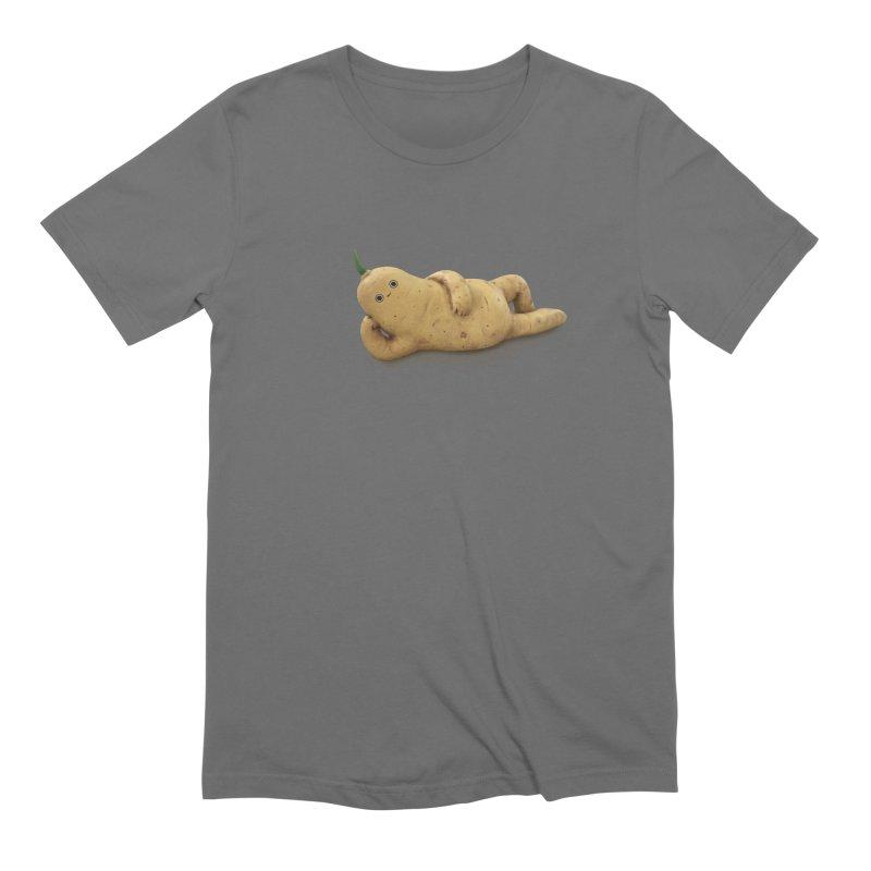 Men's None by Sad Salesman's Shirts