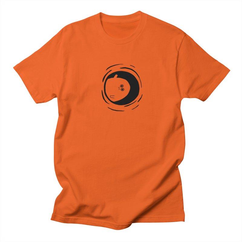 Hi Men's Regular T-Shirt by Sad Salesman's Shirts