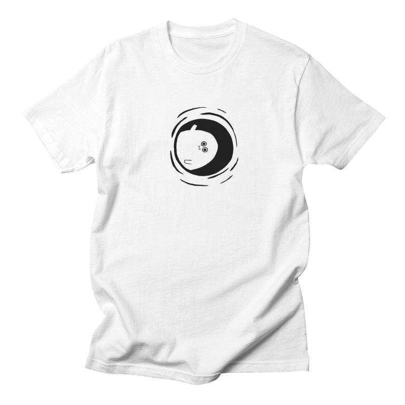 Hi Women's Regular Unisex T-Shirt by Sad Salesman's Shirts