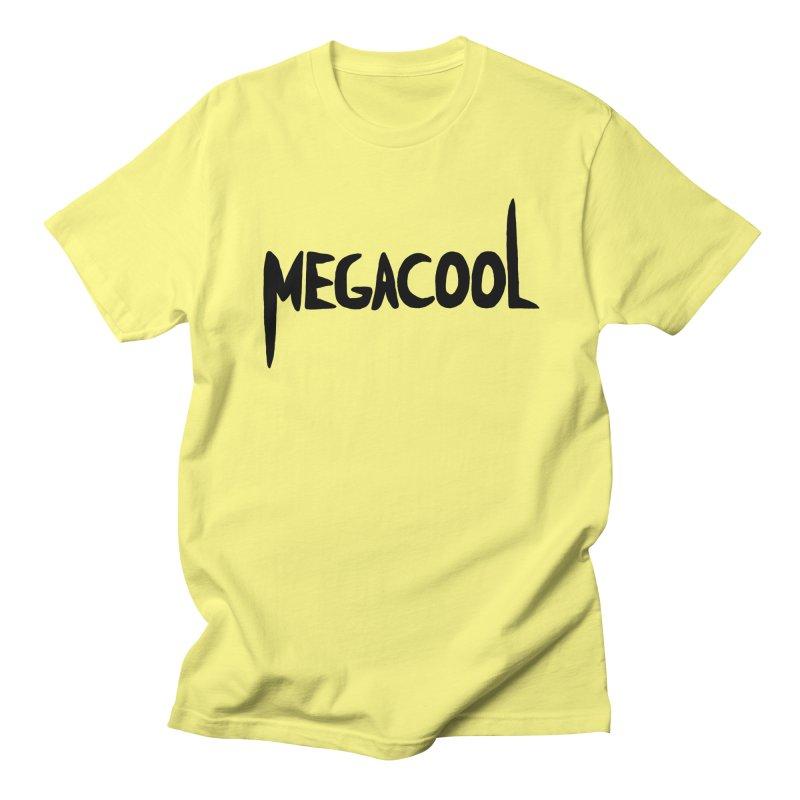 Megacool Women's T-Shirt by Sad Salesman's Shirts