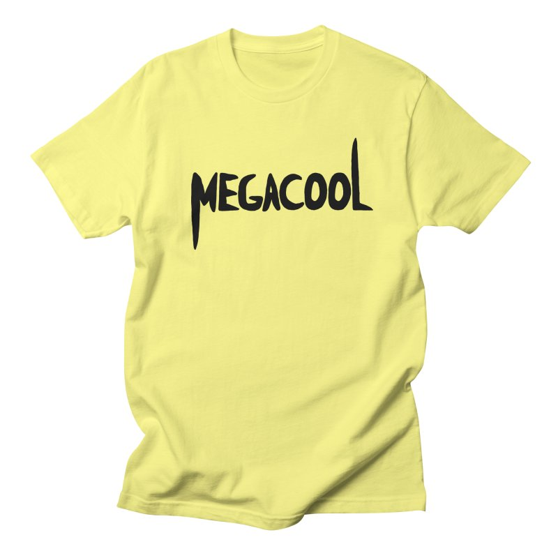 Megacool Women's T-Shirt by Sad Salesman's Shirts