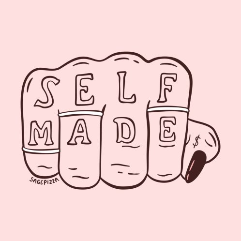 Design for SELF MADE