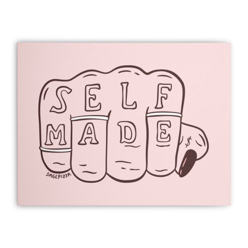 image for SELF MADE