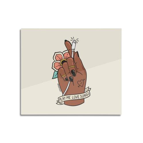 image for LOVE SONGS (DARK)