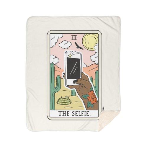 image for SELFIE READING (DARK)