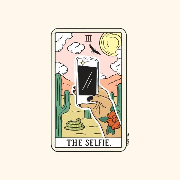 image for SELFIE READING (LIGHT)