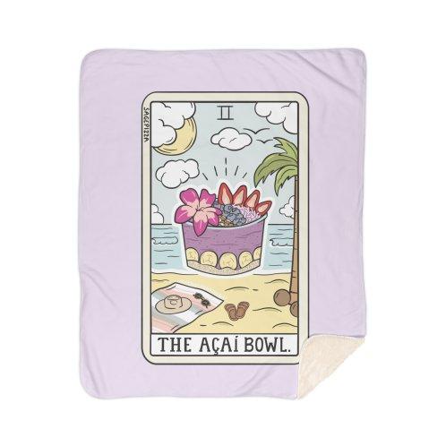 image for Acai Bowl Reading