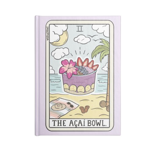 image for Acai Bowl Reading