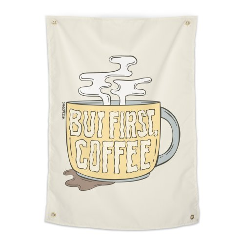 image for But First, Coffee