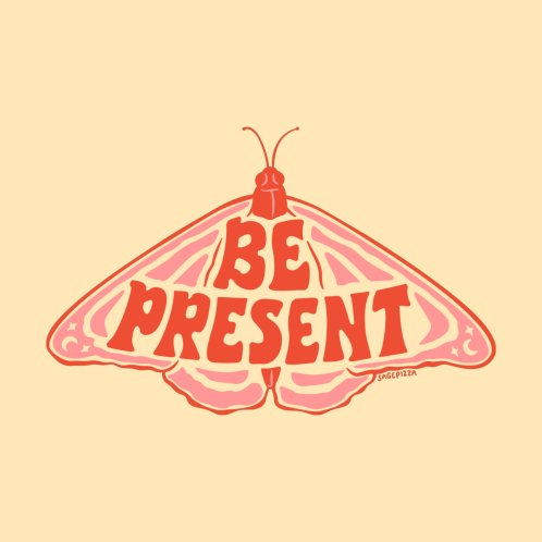 Design for Be Present
