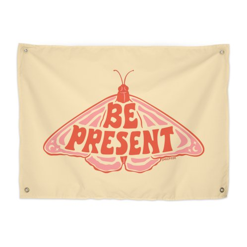 image for Be Present