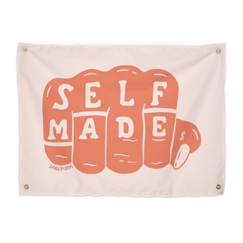 image for Self Made (Peach)