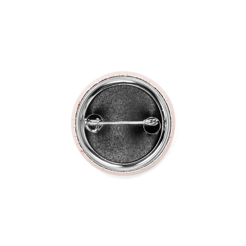 Self Made (Peach) Accessories Button by Sagepizza