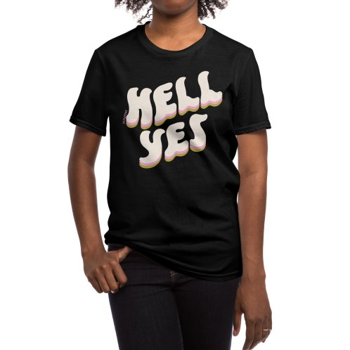 image for Hell Yes (Neopolitan)