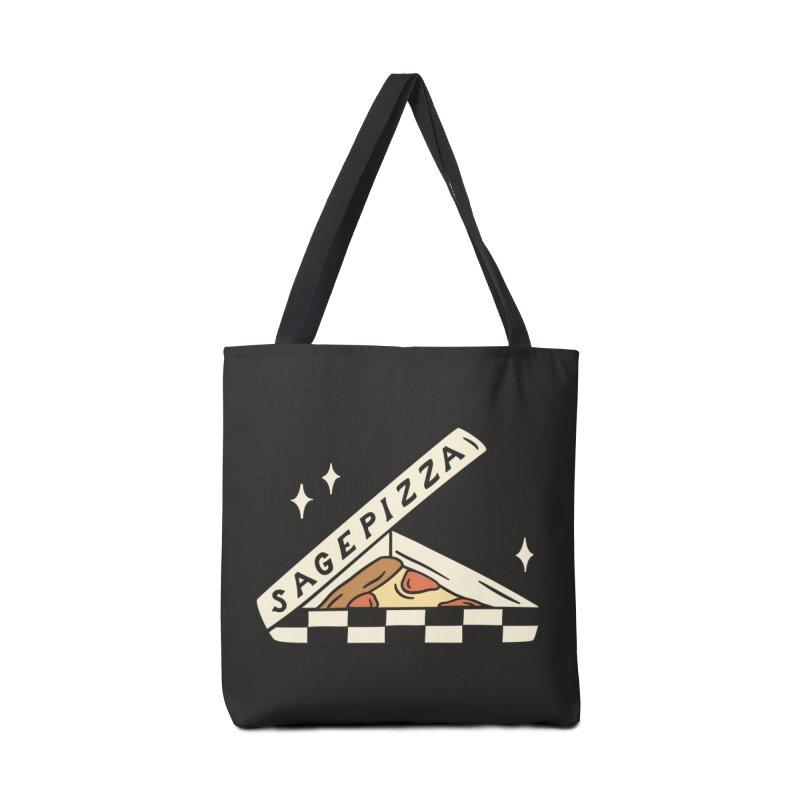 Sagepizza Accessories Bag by Sagepizza
