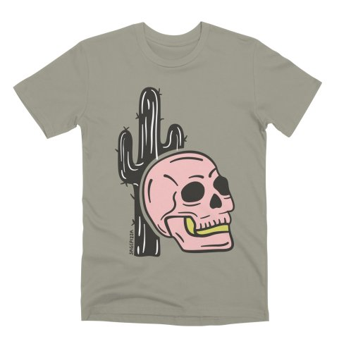 image for Desert Skull