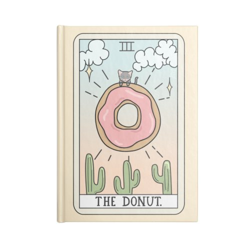 image for DONUT READING