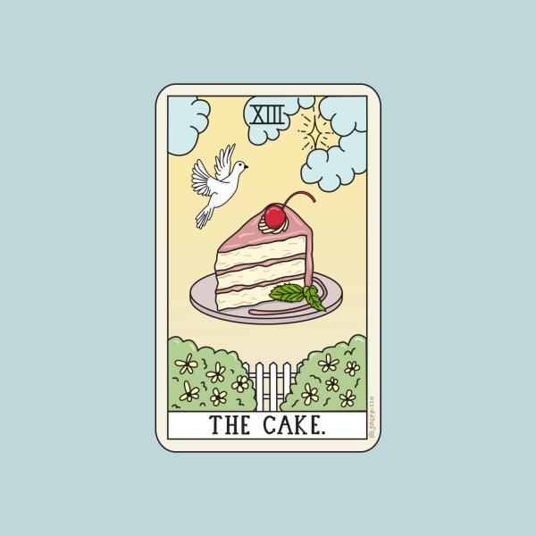 image for CAKE READING