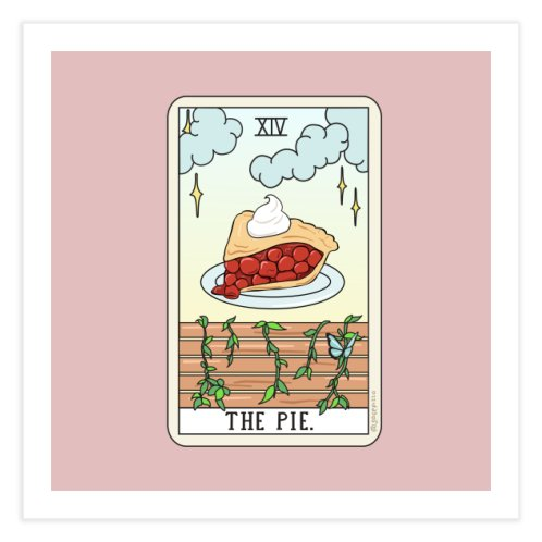 image for PIE READING