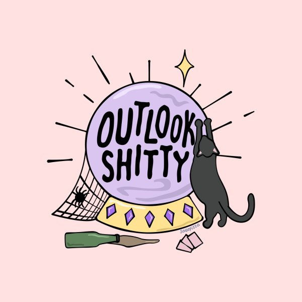 image for OUTLOOK SHITTY