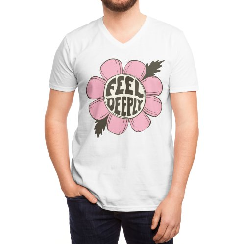 image for FEEL DEEPLY